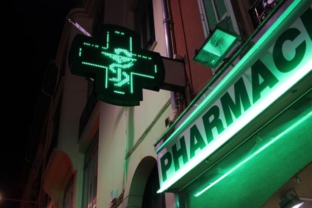 trouver une pharmacie près de moi, rien de plus simple avec Le Guide Santé